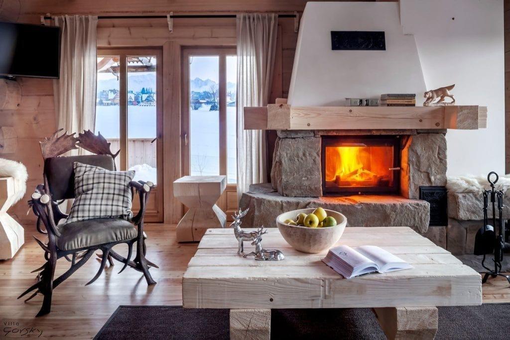 Hotele I Pensjonaty W Zakopanem Polecane Przez Firmę Snowdoo