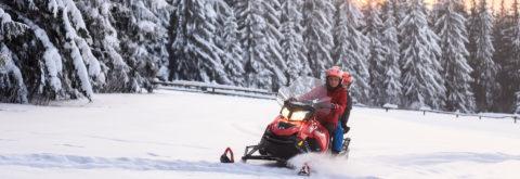 Snow TRIP - 1h